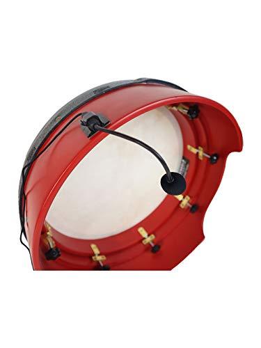 McNeela Mic System For Bodhran Drum