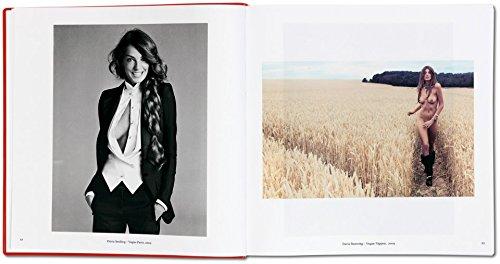 Inez van Lamsweerde/Vinoodh Matadin. Pretty Much Everything