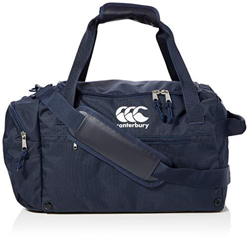 Canterbury Small Sportsbag Bolsa de Deporte, Unisex, Azul Marino, Talla única