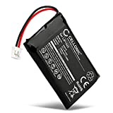 CELLONIC® Batería de Repuesto LIP1522 para Sony PS4 Dualshock Controller, 1000mAh LIP1522, Accu de Larga duración