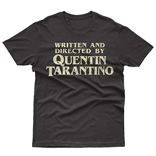 LaMAGLIERIA Camiseta Hombre Written and...