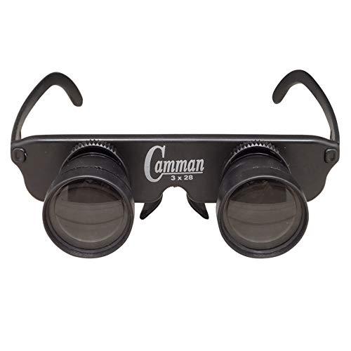 Cimoto Multifunktion 3X28 Brillen Teleskop Angeln Lupe Brillen Stil Aussen Angeln Optik Fernglas Teleskop Angeln Brille