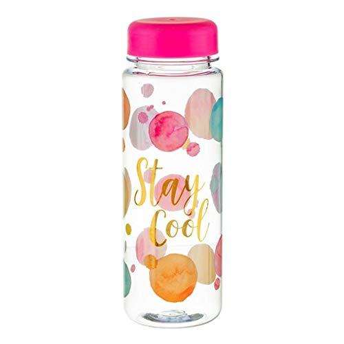 Sass & Belle Verf Splash Helder Water Fles