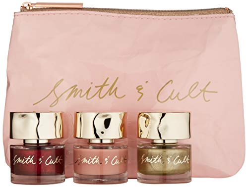 Smith & Cult Holiday Gift Set, Nailed Lacquer