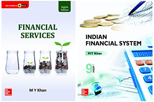 Indian Financial System + Financial Services Combo