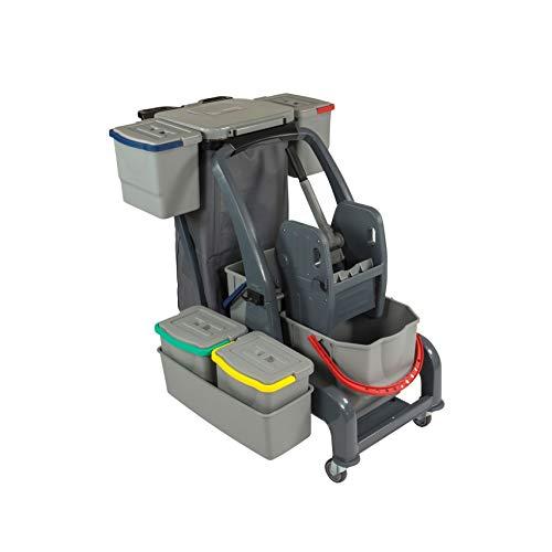Sprintus Combix PRO - Carro de limpieza