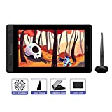 HUION Kamvas Pro 13 Tableta Gráfica con Pantalla, Monitor...
