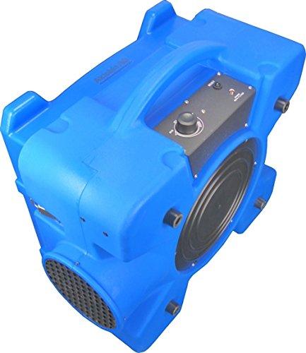 Aktobis Industrie- und Baustellen- Luftreiniger WDH-AF500B