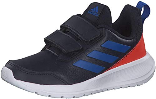 Adidas Altarun CF K, Zapatillas de Running Unisex niño, Bleu Marine Bleu Orange, 31.5 EU 🔥