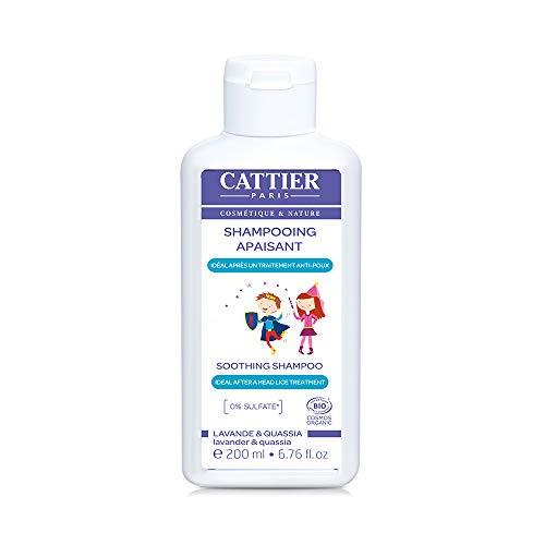 Shampooing Protecteur Quotidien - 200 ml