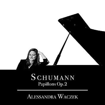 Schumann: Papillons, Op. 2