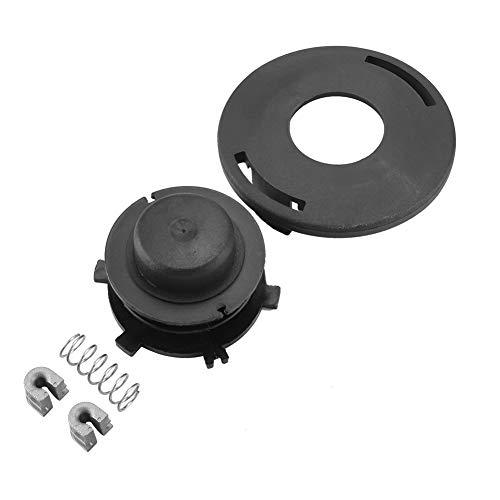 TOPINCN 25-2 Trimmerkopf Kit neu erstellen zum Stihl FS 44 55 56 70 80 83 85 90100 RX110 120 130 200 250 MEHRWEG VERPACKUNG