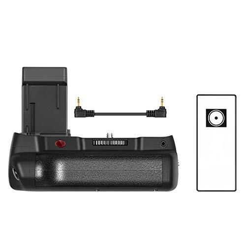 Neewer Infrarot-Fernbedienung, vertikaler Batteriegriff mit LP-E10-Akku für Canon 1100D, 1200D, 1300D, Rebel T3, T5, T6, SLR Digitalkameras