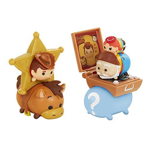 TSUM TSUM Disney 7 Pack Figures Ser…