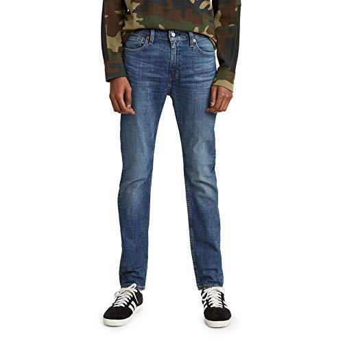 Levi's 510 Skinny Fit Men's Jeans, Florentine Hills - Stretch, 32W X 29L