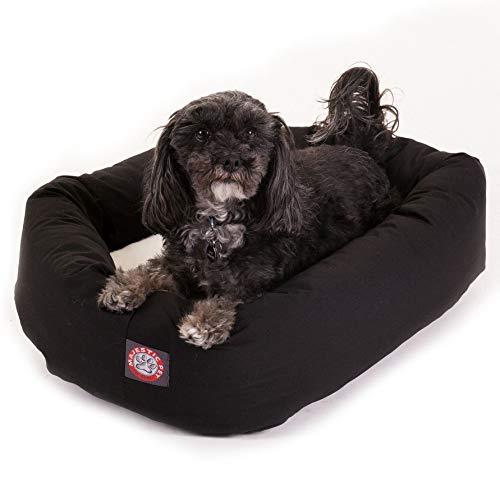 Sherpa Bagel Waterproof Dog Bed