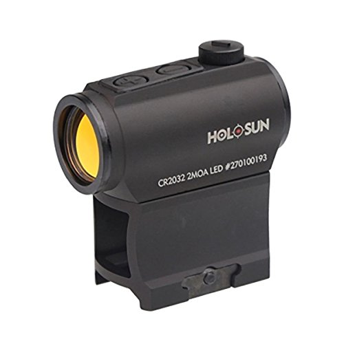 HOLOSUN Micro