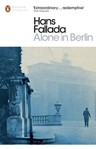 Alone in Berlin (Penguin Modern Classics) (English Edition)