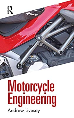 Motorcycle Engineering from Routledge
