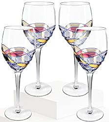 Cheap-Bridesmaid-Gifts-Hand-Painted-Wine-Glasses