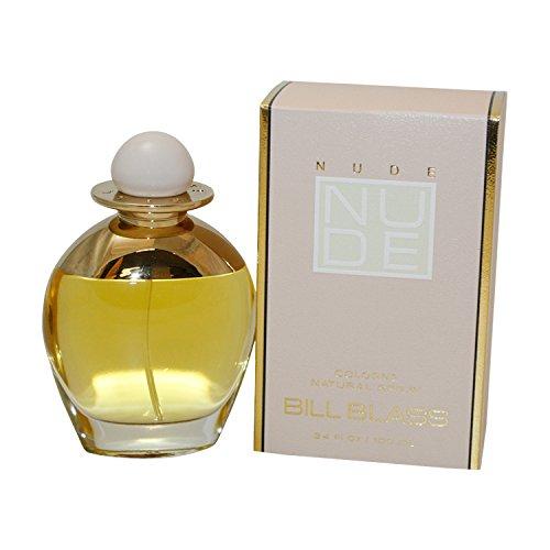 BILL BLASS Nude Edc Vapo 100 ml, 1er Pack (1 x 100 ml)