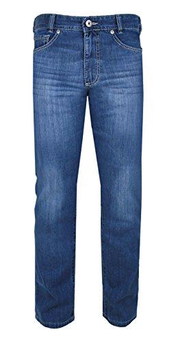 Joker Jeans Clark 2248/0341 Blue Buffies (W40/L34)