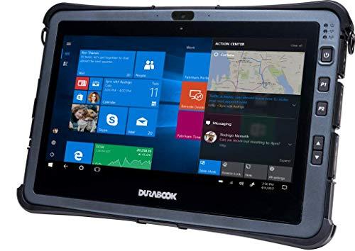 Durabook U11 Windows 10 Pro 64-Bit   Intel i5-10210Y Processor   MIL-STD-810G Certified Drop Tested...