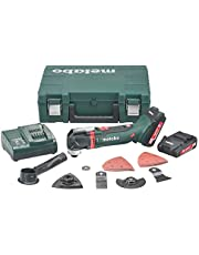 Metabo 613021510 MT 18 LTX Cordless Multi-Tools