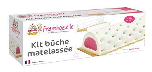 Framboiselle 9071 Kit Bûche\