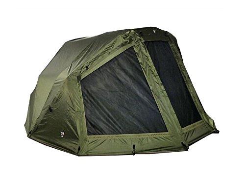 Ehmanns Hot Spot SX Maxi Overwrap Zeltüberwurf für Karpfenzelt, Überwurf für Angelzelt zum Karpfenangeln