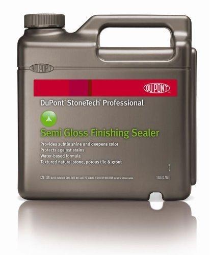DuPontTM StoneTech¨¢EE? Professional Semi Gloss Finishing Sealer - 1 Gallon by DuPont