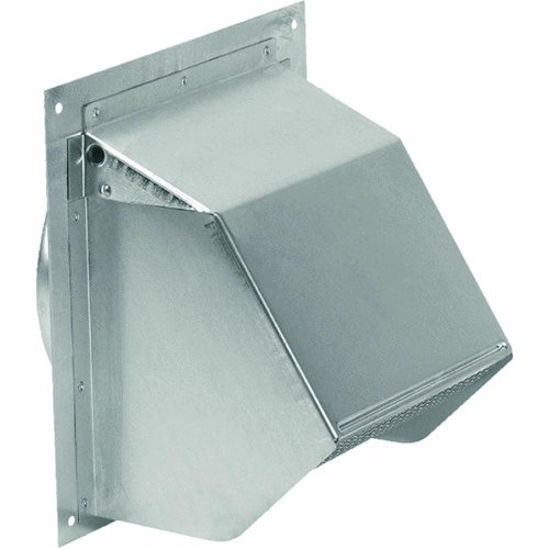 Broan 641 Wall Cap for 6' Round Duct for Range...