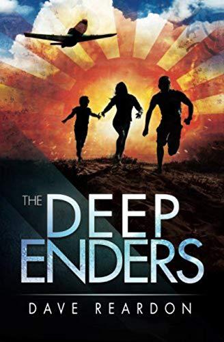 The Deep Enders: A Novel