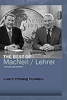 Award Winning Novelists