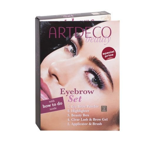 ARTDECO - Eyebrow Set - 5