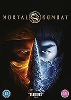 Mortal Kombat [DVD] [2021]