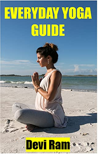 Everyday Yoga Guide - Surya Namaskar and Pranayama (English Edition)