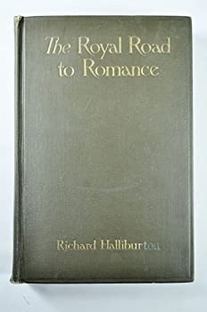 Hardcover The Royal Road to Romance Book
