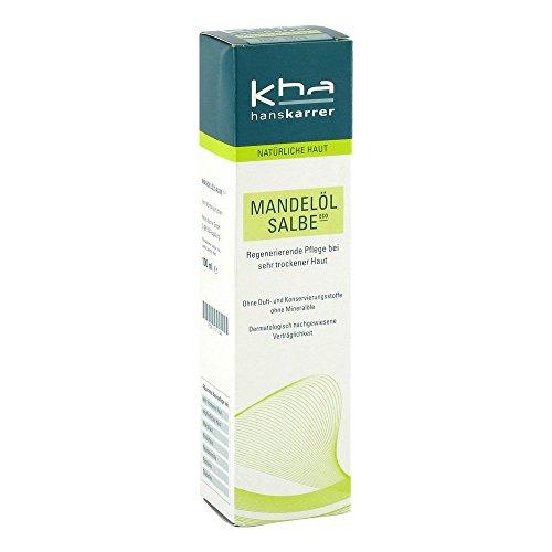 Hans Karrer Mandel�lsalbe ECO, 100 ml
