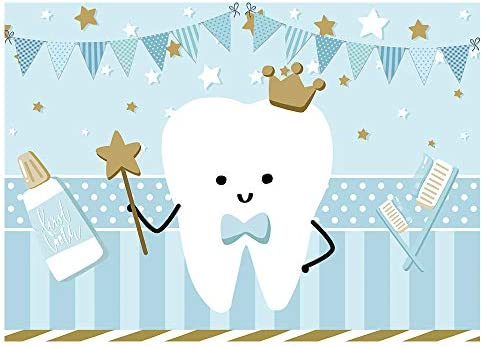 First tooth party
