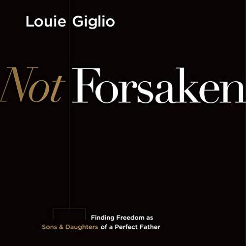 Not Forsaken cover art