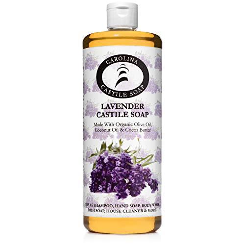 Savon de Castille Lavande | Lavender Castile Soap avec...