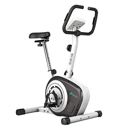 Ejercicio Bicicletas De Fitness para El Hogar Controladas Magnéticamente Equipos De Fitness para Deportes De Interior Bicicletas De Spinning Silenciosas Equipos Aeróbico