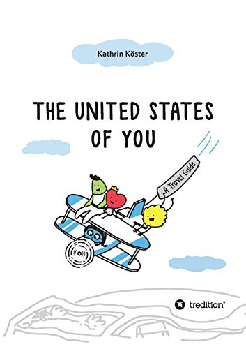 United States of You: A Travel Guide