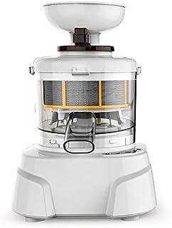 MBBJJ Multifunctional Stone Grinding Soymilk Machine Food Processor Grinder Grinding Sliced Machine