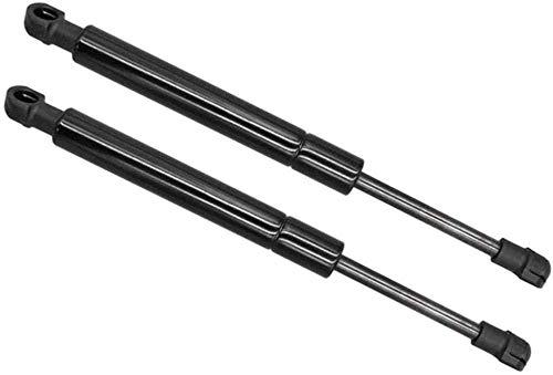 ZWBNBQWERT2PCS Boot Shock Gas Spring Lift Support Gas Springs Lifts Struts 99751155101 ,For Porsche 911 Cayman 2004-2012