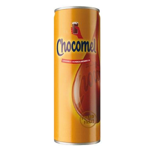 Chocomel Blik, 250 ml