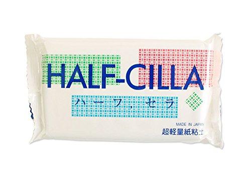 日本教材製作所『ハーフセラ』