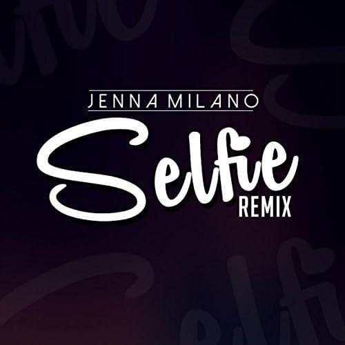 Jenna Milano