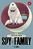 Spy x Family 4